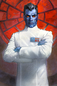 The Last Grand Admiral